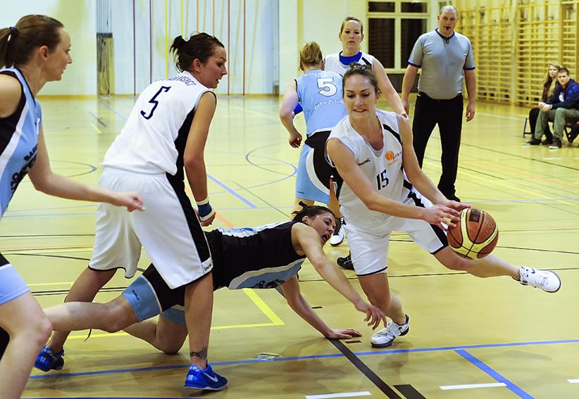 basketball schweiz liga